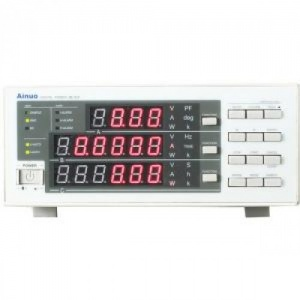 AC/DC Digital Power Meter AN8721P (F)/AN8711P(F)