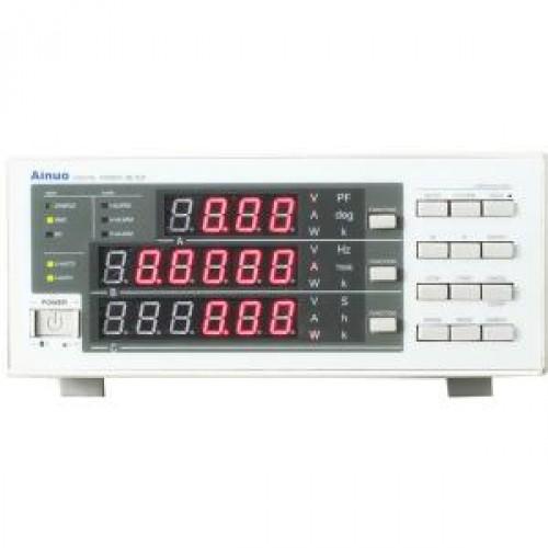 AC/DC Digital Power Meter AN8721P (F)/AN8711P(F)