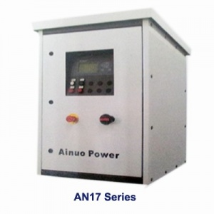 AN17 Series Aviation Intermediate Frequency Ground Power Supply