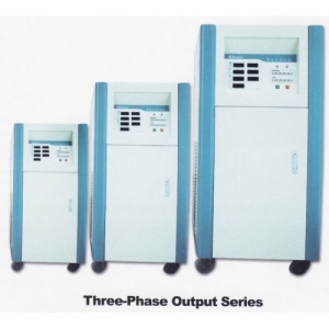 AN97 Series 3Phase Output Frequency Converter Power Supply