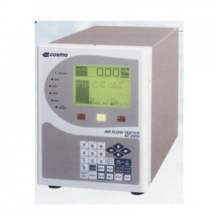 Cosmo Air Flow Tester AF-2400