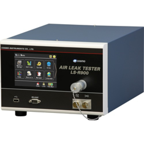 Differential Pressure Leak Tester Sophisticated Standard Air Leak Tester LS-R900/LS-R700
