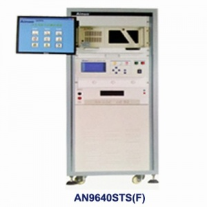 Electrical Safety Comprehensive Test System AN9640STS(F)