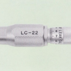 Leak Calibrator (Volumetric) LC Series