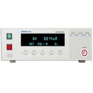 Leakage Current Tester AN9620X (F)