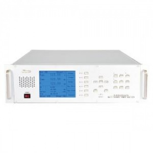 Multi-Channel Power Analyzer AN8726H (F)