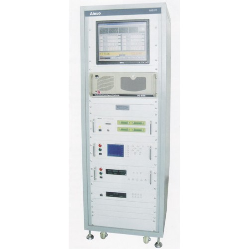 Automatic Compressor Stator Test System AN8311C(F)
