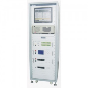 Automatic DC Motor Test System AN8310D(F)