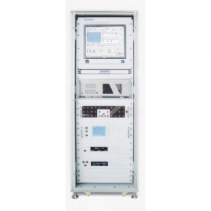 Automatic Motor Test System (MTS)