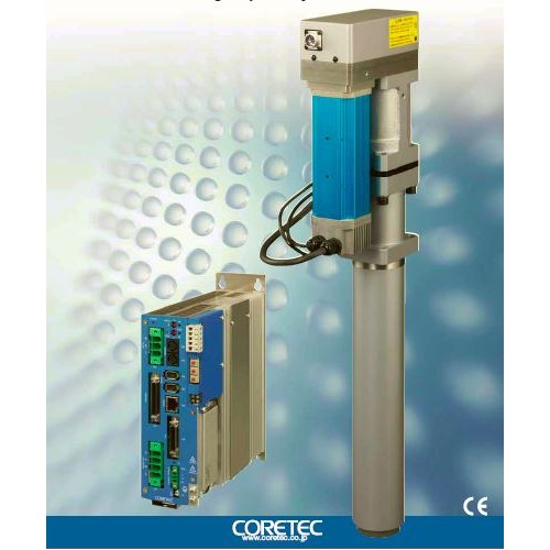 Coretec AC Servo Press